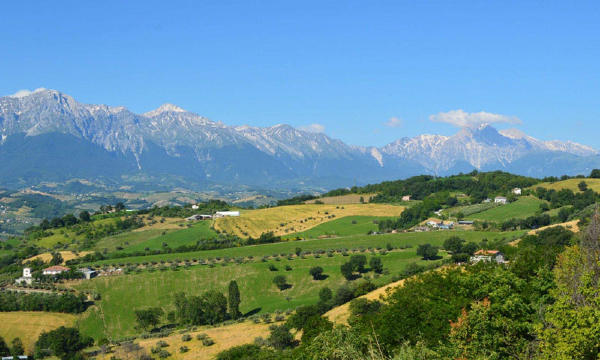 Health and Wellness Retreats Abruzzo, Italy